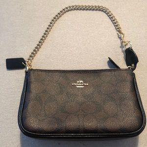 COACH Classic Color - Small Handbag